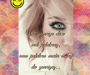 frases, smilers, and miley cyrus image