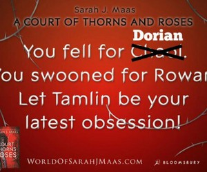 bloomsbury, throne of glass, and chaol westfall image