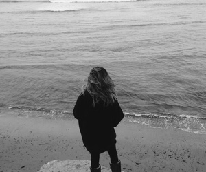 bea miller and beach image