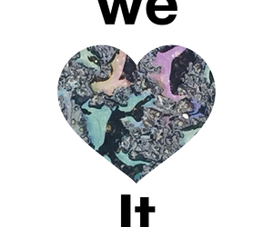 heart, like, and we heart it image