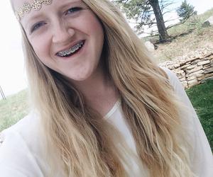 ashley, blonde, and good image