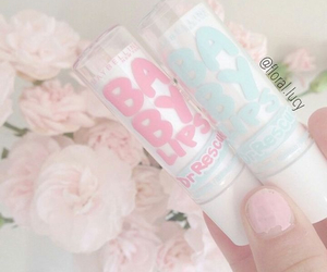 lips and babylips image