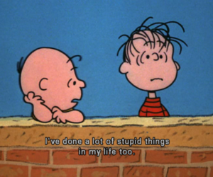 charlie brown and peanuts image