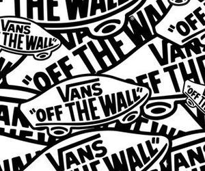 vans and wallpaper image