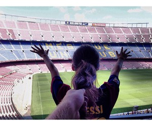 adorable, awesome, and Barca image