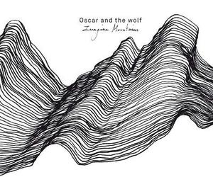 band and oscar and the wolf image