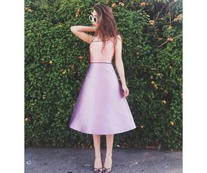 rowan blanchard, beautiful, and fashion image