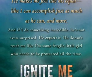 juliette, warner, and shatter me image