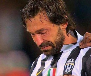 football and andrea pirlo image
