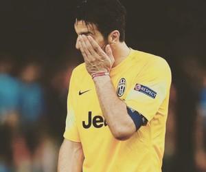 Gigi, Juventus, and legend image