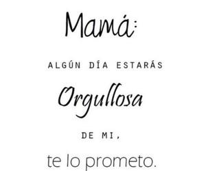 mama and orgullosa image
