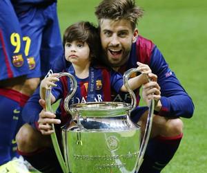 Barcelona, champion, and milan image