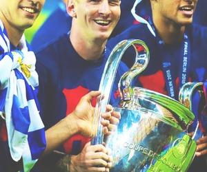fc barcelona, Barca, and luis suarez image