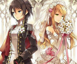 beautifull, married, and girls image
