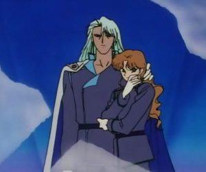 dark kingdom, kunzite, and sailor moon image