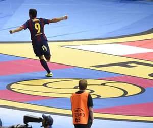 luis suarez, fc barcelona, and Barca image
