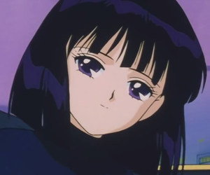 anime, sailor moon, and cartoon image