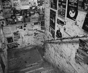 grunge, aesthetic, and posters image