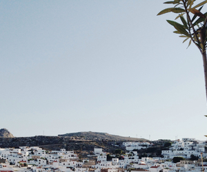 adventure, city, and Greece image