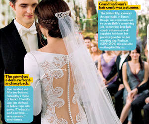 breaking dawn and bride image