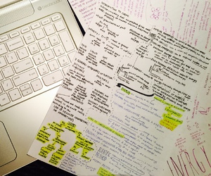 motivation, notes, and stationery image