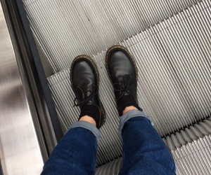 shoes, grunge, and tumblr image