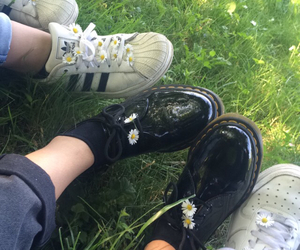 tumblr and adidas image