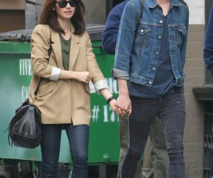 lilycollins jamiecampbell image