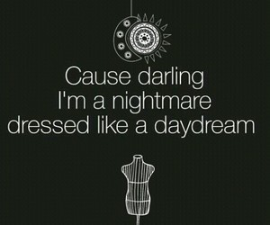 darling, daydream, and dressed image