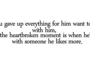 Broken Heart Quotes Tumblr Pesquisa Google On We Heart It