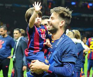 baby, milan, and UEFA image