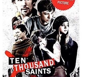 emile hirch, asa butterfield, and hailee steinfeld image