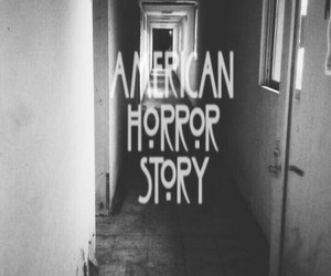 ahs, american horror story, and american horror story ahs image