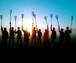 lacrosse, love, and LAX image
