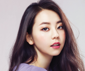 ahn sohee image
