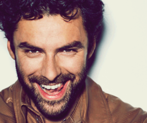 actor, the hobbit, and aidan turner image