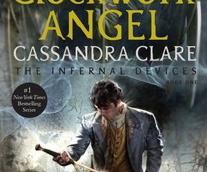 book, new, and the infernal devices image