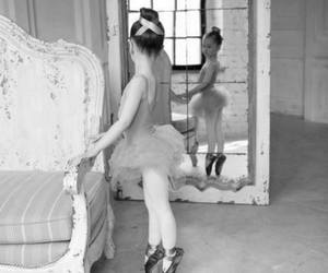 ballet, fashion, and cute image