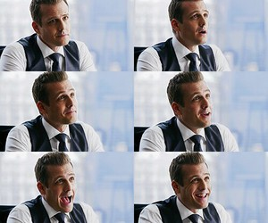 edit, not mine, and harvey specter image