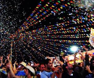 brasil, festa, and festa junina image