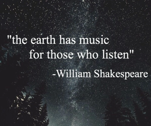 earth, listen, and quotes image
