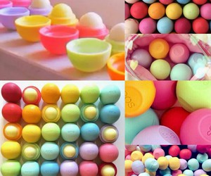 Collage, pretty, and colorful image
