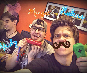 jt, mangel, and rubius image