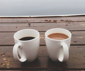 coffee, tea, and drink image