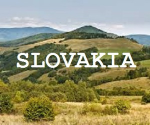 europe, slovakia, and travel image