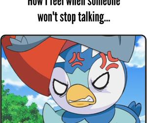 meme, pokemon, and relatable image