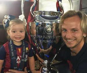 Barca, ivan, and ivan rakitic image