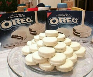 oreo, Cookies, and delicious image