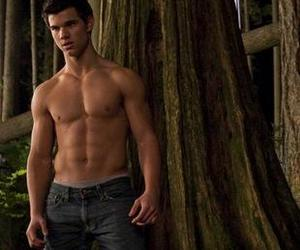Taylor Lautner, twilight, and sexy image