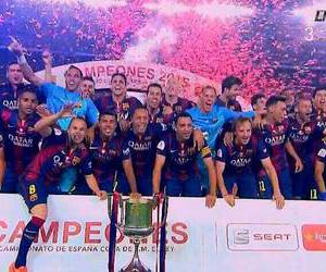 copa del rey, football, and fc barcelona image